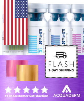 Buy Acquaderm Botox California, USA, Canada, Free Shipping