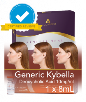 acquaderm reducel kybella before after buy