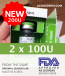 Buy JEUVEAU Botox online wholesale discount USA Acquaderm